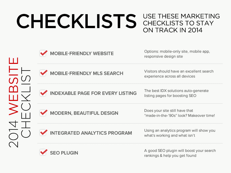 Resposive-Website-Agent-Checklist-2014